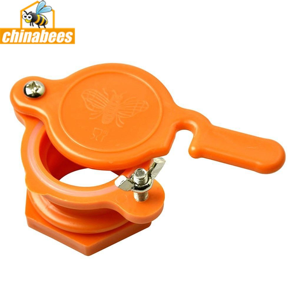 Bee Honey Tap Gate Valve