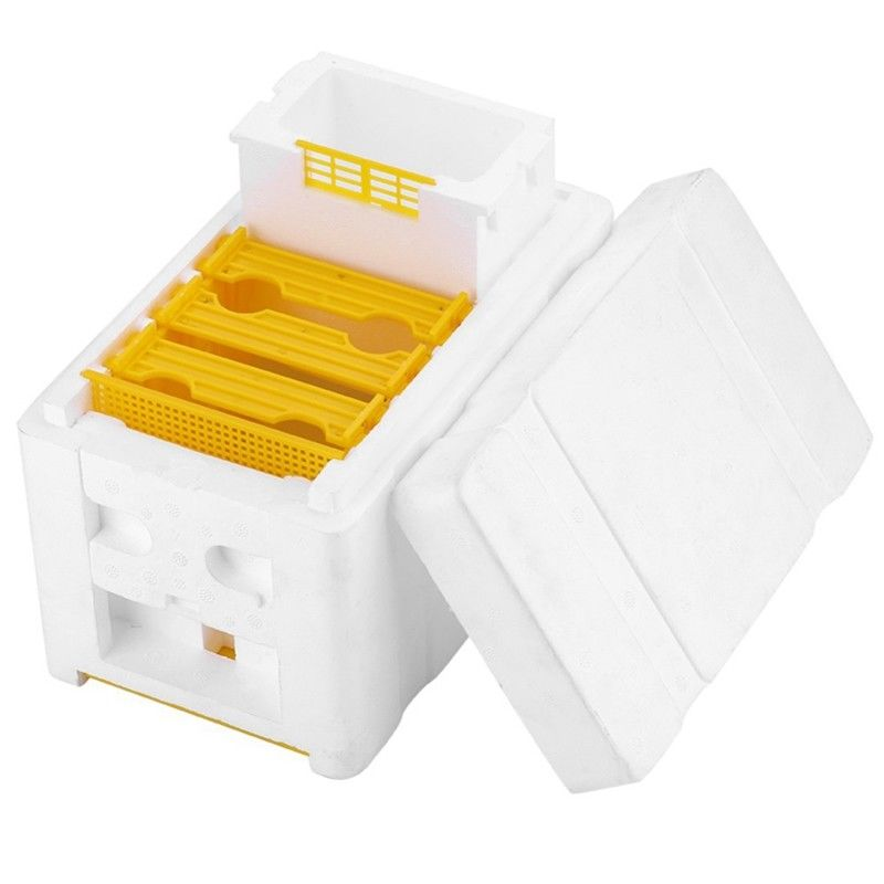 Honey Beehive Foam Nuc bee box