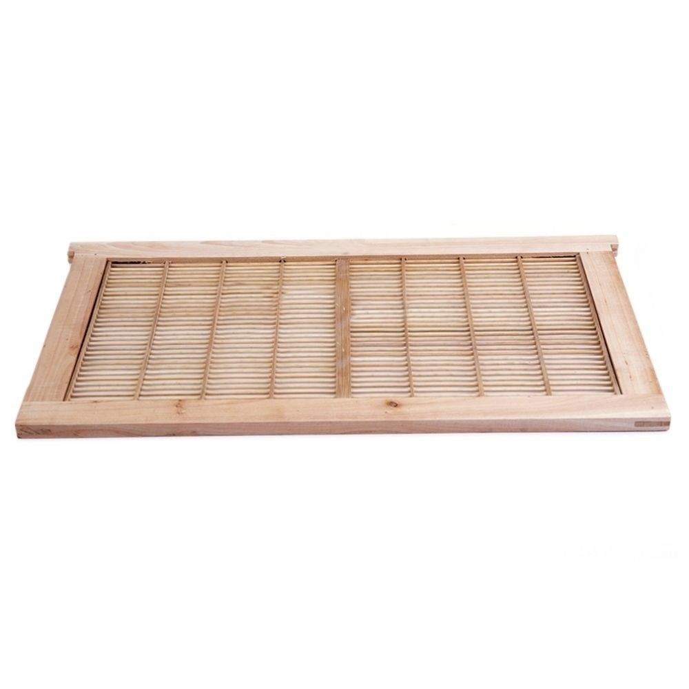 Mellifera Bamboo  Queen Excluder